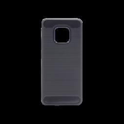 Huawei Mate 20 Pro - Gumiran ovitek (TPU) - črn A-Type