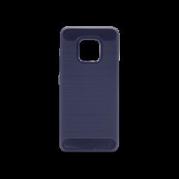 Huawei Mate 20 Pro - Gumiran ovitek (TPU) - moder A-Type