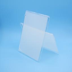 Huawei Mediapad T5 10 - Gumiran ovitek (TPUA) - prosojen