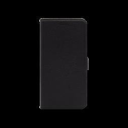 Huawei Mate 20 Pro - Preklopna torbica (WLG) - črna