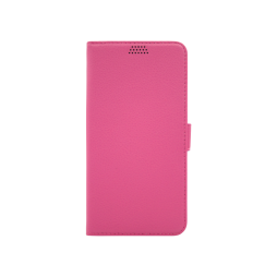 Samsung Galaxy A7 (2018) - Preklopna torbica (WLG) - roza