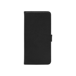 Samsung Galaxy J4+ (2018) - Preklopna torbica (WLG) - črna