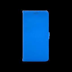Samsung Galaxy J6+ (2018) - Preklopna torbica (WLG) - modra
