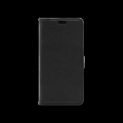 Xiaomi Mi A2 Lite - Preklopna torbica (WLG) - črna