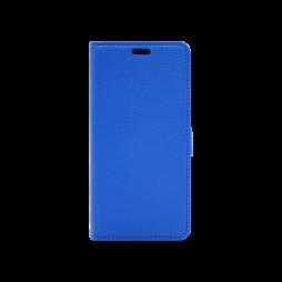 Xiaomi Mi A2 Lite - Preklopna torbica (WLG) - modra