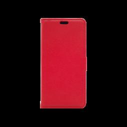 Xiaomi Mi A2 Lite - Preklopna torbica (WLG) - rdeča