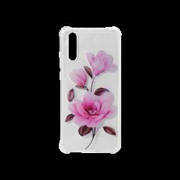 Huawei P20 - Gumiran ovitek (TPUP) - Blossom