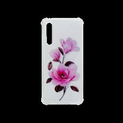 Huawei P20 Pro - Gumiran ovitek (TPUP) - Blossom