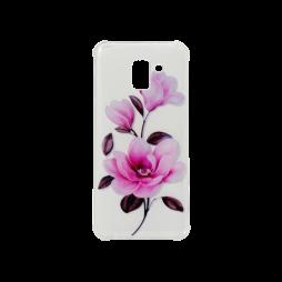 Samsung Galaxy J6 (2018) - Gumiran ovitek (TPUP) - Blossom