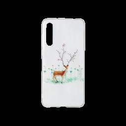 Huawei P20 Pro - Gumiran ovitek (TPUP) - Deer
