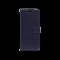 Huawei Mate 20 Pro - Preklopna torbica (WLC) - temno modra