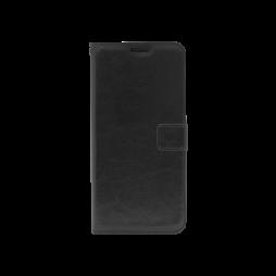 Samsung Galaxy J6+ (2018) - Preklopna torbica (WLC) - črna