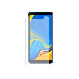Samsung Galaxy A7 (2018) - Zaščitno steklo Premium (0,33)