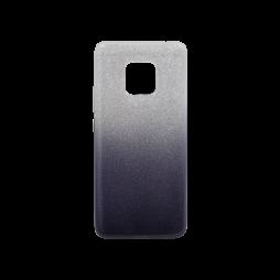 Huawei Mate 20 Pro - Gumiran ovitek (TPUB) - kavna