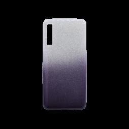 Samsung Galaxy A7 (2018) - Gumiran ovitek (TPUB) - kavna