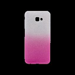 Samsung Galaxy J4+ (2018) - Gumiran ovitek (TPUB) - roza