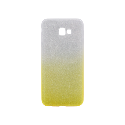Samsung Galaxy J4+ (2018) - Gumiran ovitek (TPUB) - rumena