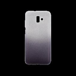 Samsung Galaxy J6+ (2018) - Gumiran ovitek (TPUB) - kavna