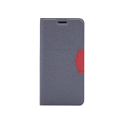 Samsung Galaxy J4+ (2018) - Preklopna torbica (47G) - črna