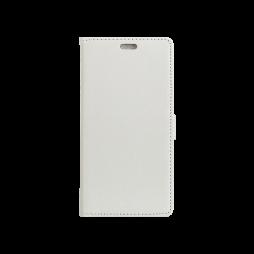 Huawei Honor 8X - Preklopna torbica (WLG) - bela