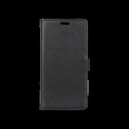 Huawei Honor 8X - Preklopna torbica (WLG) - črna