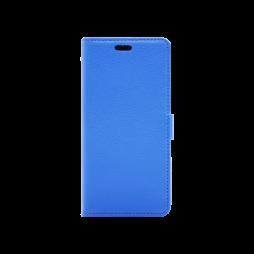 Huawei Honor 8X - Preklopna torbica (WLG) - modra