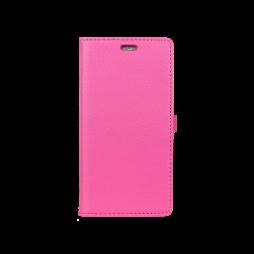Huawei Honor 8X - Preklopna torbica (WLG) - roza