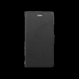 Sony Xperia XZ2 Compact - Preklopna torbica (WLG) - črna
