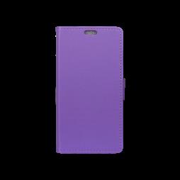 Sony Xperia XZ2 Compact - Preklopna torbica (WLG) - vijolična