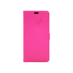 Samsung Galaxy A9 (2018) - Preklopna torbica (WLG) - roza