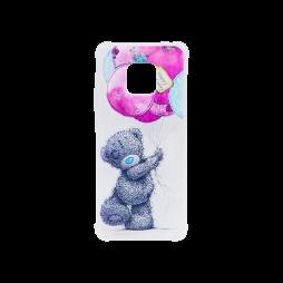 Huawei Mate 20 Pro - Gumiran ovitek (TPUP) - Bear
