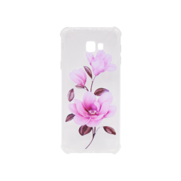 Samsung Galaxy J4+ (2018) - Gumiran ovitek (TPUP) - Blossom