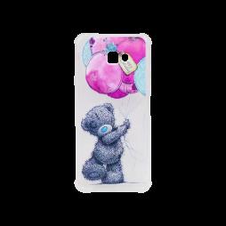 Samsung Galaxy J4+ (2018) - Gumiran ovitek (TPUP) - Bear
