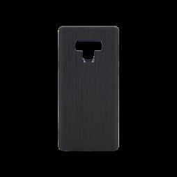 Samsung Galaxy Note 9 - Okrasni pokrovček (70LS) - črn