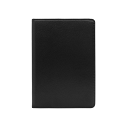 Apple iPad 9.7 (2018) - Preklopna torbica (09) - črna