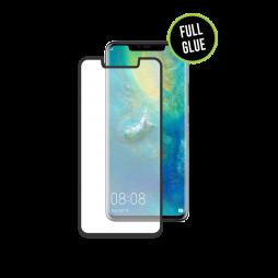 Huawei Mate 20 Pro - Zaščitno steklo Excellence (0,33) - full glue, črno