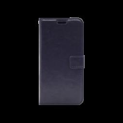 Huawei Honor 8X - Preklopna torbica (WLC) - temno modra