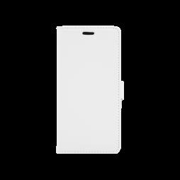 Samsung Galaxy S10e - Preklopna torbica (WLG) - bela