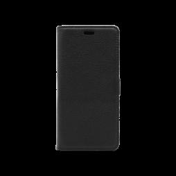 Samsung Galaxy S10 - Preklopna torbica (WLG) - črna
