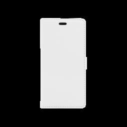 Samsung Galaxy S10+ - Preklopna torbica (WLG) - bela