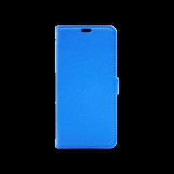 Samsung Galaxy S10+ - Preklopna torbica (WLG) - modra