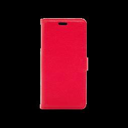 Samsung Galaxy S10+ - Preklopna torbica (WLG) - rdeča