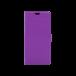 Samsung Galaxy S10+ - Preklopna torbica (WLG) - vijolična