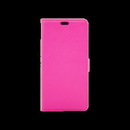 Huawei P30 - Preklopna torbica (WLG) - roza