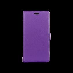 Huawei P30 - Preklopna torbica (WLG) - vijolična