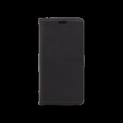 Huawei P30 Lite - Preklopna torbica (WLG) - črna
