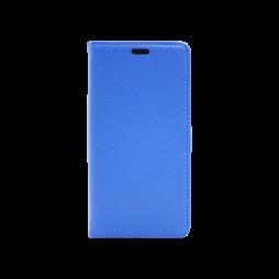 Huawei P30 Lite - Preklopna torbica (WLG) - modra