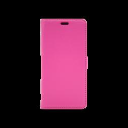 Huawei P30 Lite - Preklopna torbica (WLG) - roza