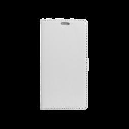 Huawei P30 Pro - Preklopna torbica (WLG) - bela