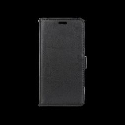 Huawei P30 Pro - Preklopna torbica (WLG) - črna